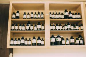 Herbal Medicine Portland