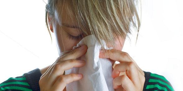 Portland Naturopathic Doctor Allergies