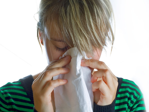 Portland Naturopathic Doctor Allergies