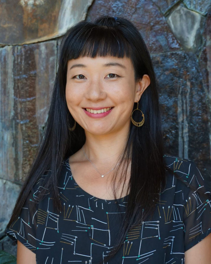 Hyeyeon Kim, ND, LAc - Naturopathic Doctor, Licensed Acupuncturist