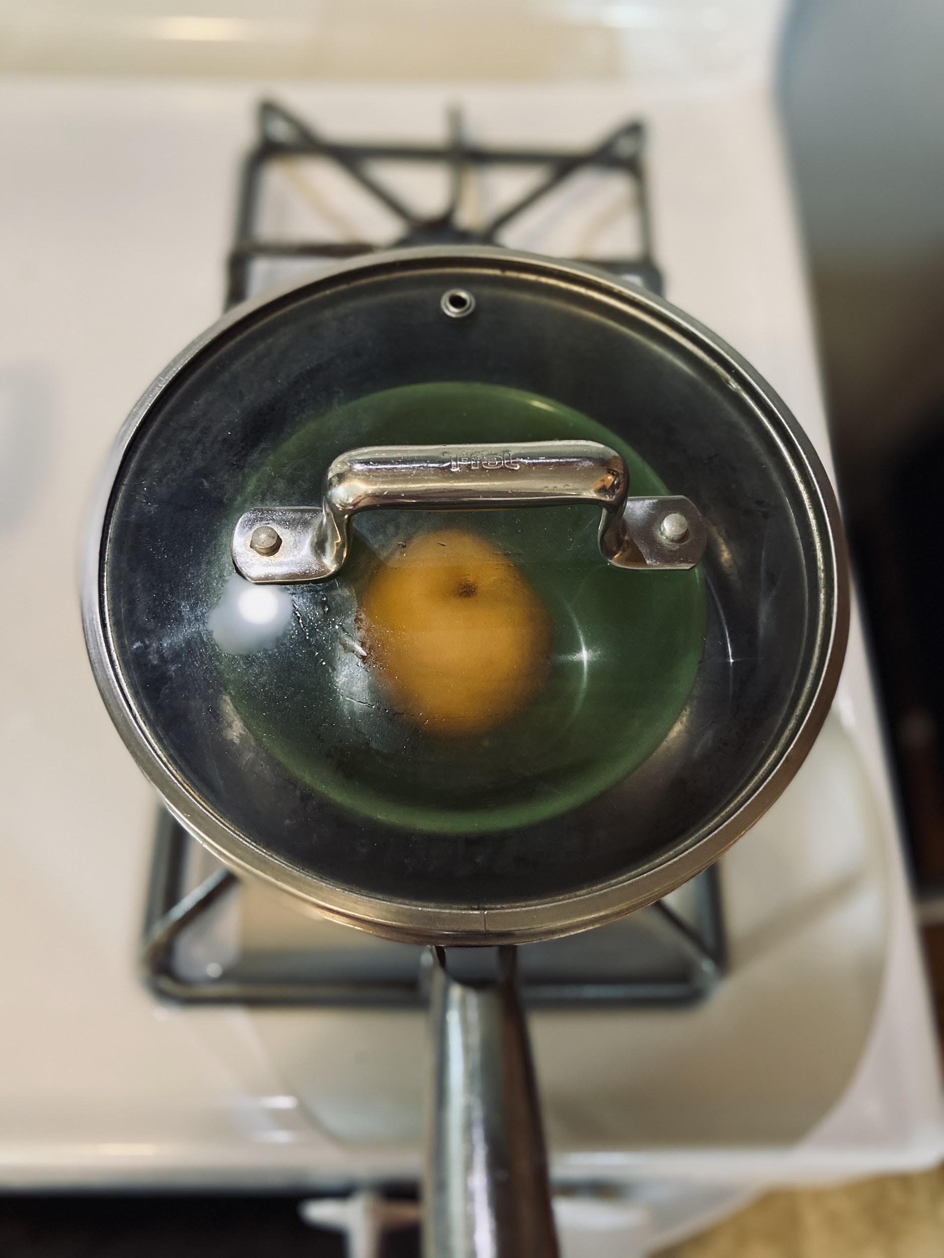 soften asian pears