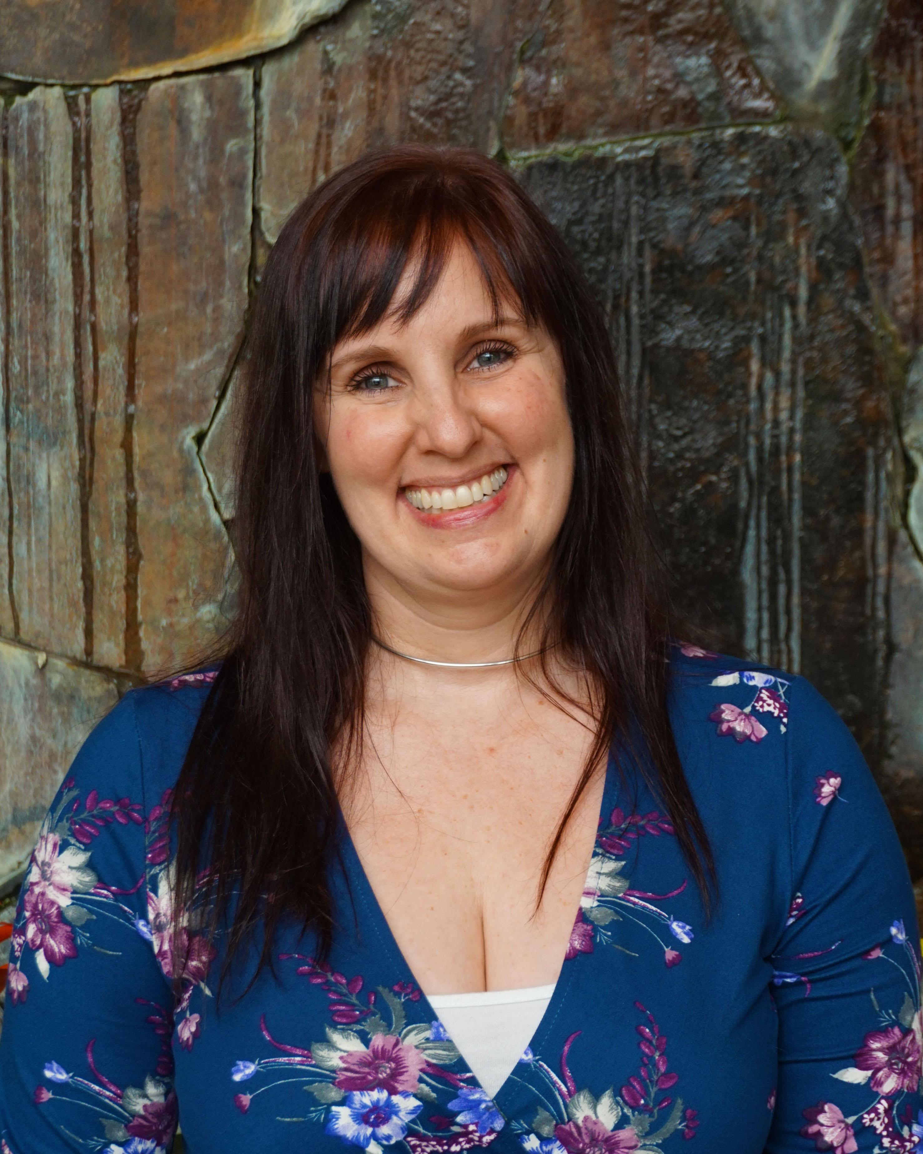 Tanya, Insurance Coordinator