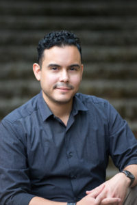 Dr. Jonathan Nadal