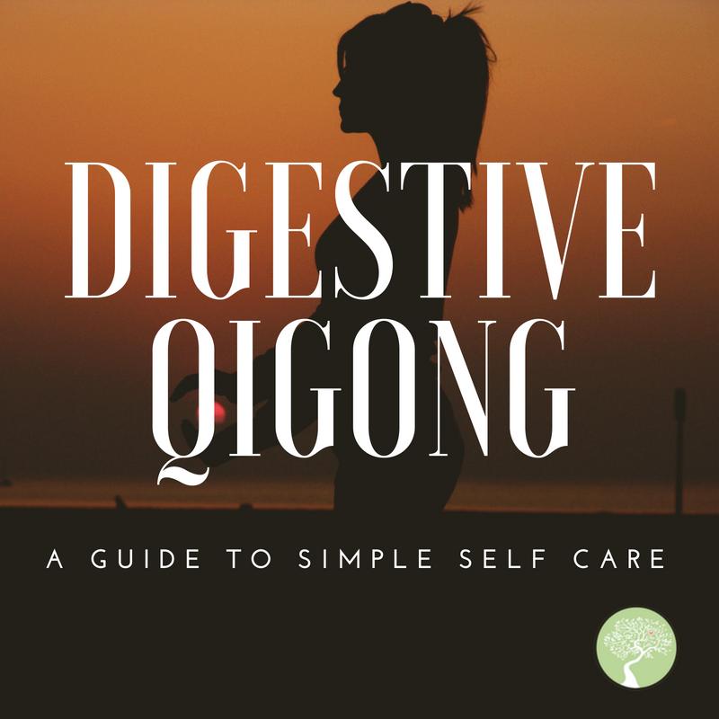 Digestive Qigong