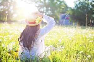 Happy Woman Natural Medicine