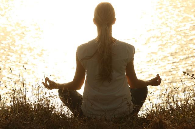 Meditation and Simple Breath Work